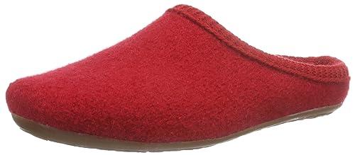 Haflinger Amazon Pantofole Adulto Classic Scarpe it Unisex Dakota 861Oxr8