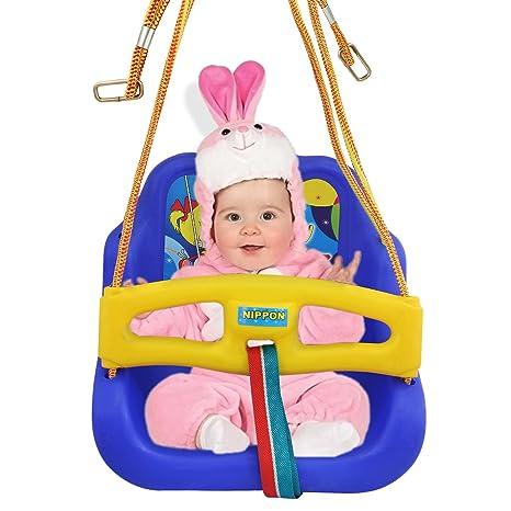 5421c1406 Buy Deal Bindaas Baby Swing for Kids