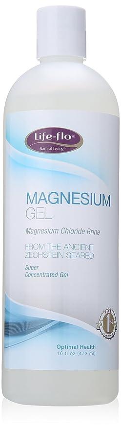 Gel De Magnesio, 16 fl oz (473 ml)