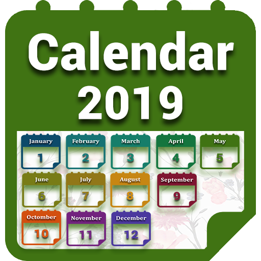Calendar 2019 ()