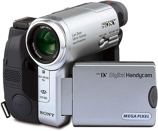 Sony dcr-trv33e trv 33e 33 e dcr-trv33 e Bateria F