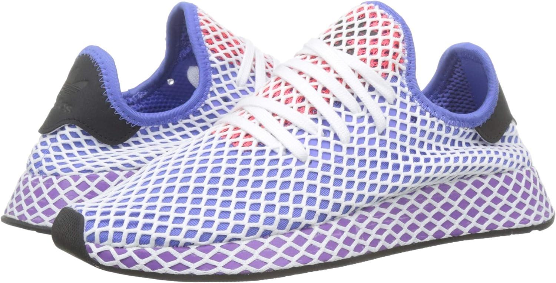 adidas Deerupt Runner, Zapatillas de Running para Mujer: Amazon.es: Zapatos y complementos