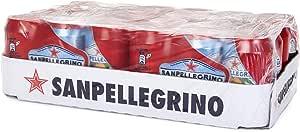 Sanpellegrino Aranciata Rossa, 24 x 330ml