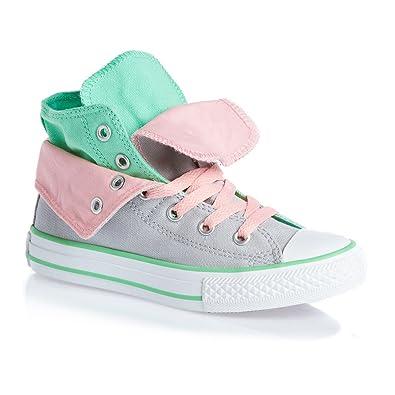 Schuhe CONVERSE Chuck Taylor All Star Two Fold Sneaker