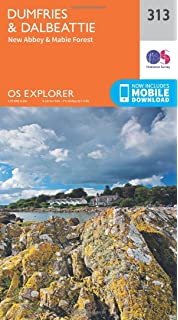 Gorgeous Dumfries And Galloway  Coast And Country Walks Pocket  With Exciting Ordnance Survey Explorer  Dumfries  Dalbeattie Map With Digital Version With Astounding Garden Plants Ideas Also Garden Gate Ideas In Addition Cuprinol Garden Shades Colours And Henley Garden Furniture As Well As Crabtree And Evelyn Covent Garden Additionally George Carter Garden Designer From Amazoncouk With   Exciting Dumfries And Galloway  Coast And Country Walks Pocket  With Astounding Ordnance Survey Explorer  Dumfries  Dalbeattie Map With Digital Version And Gorgeous Garden Plants Ideas Also Garden Gate Ideas In Addition Cuprinol Garden Shades Colours From Amazoncouk