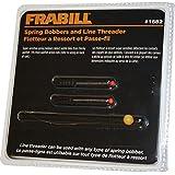 Frabill 1682 Ice Spring Bobber with Line Threader (2-Pack)