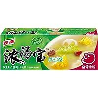 家乐浓汤宝猪骨浓汤口味 128g(4块装)