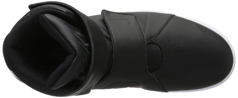 Nike Marxman, Marxman, Marxman, Scarpe da Basket Uomo B01E2XSQQA 43 EU Nero   Nero-bianco) | Prezzo di liquidazione  | Ricca consegna puntuale  | Ad un prezzo accessibile  | promozione  | Nuovo Prodotto  13d278