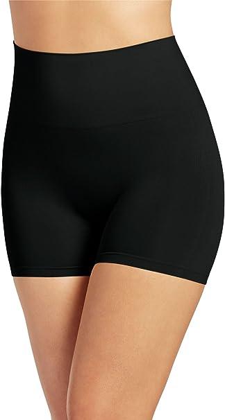 Jockey Womens Slimmers Seamfree Shorts