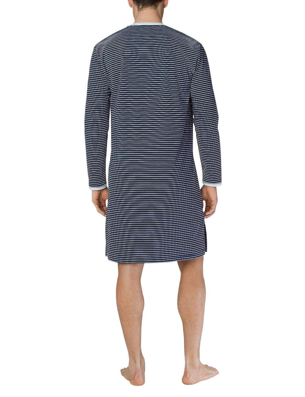 Calida Anthony Herren Nachthemd, Pijama de Una Pieza para Hombre: Amazon.es: Ropa y accesorios
