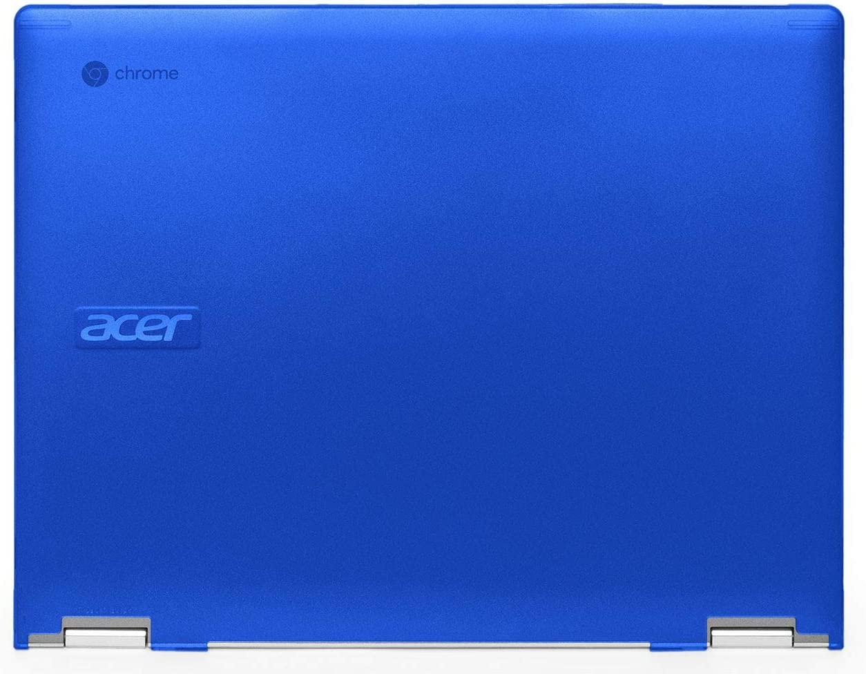 mCover Hard Shell Case for 2018/2019 Acer Chromebook Spin 13 CP713-1WN Series (NOT Compatible with All Other Acer Chromebooks) - AC-SP13-CP713-1WN-Blue