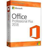 Office 2016 Pro - Professional Novo Lacrado Cartão