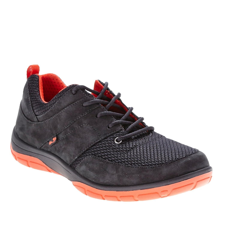 Strive Footwear , , Footwear Damen Sneaker Schwarz / Orange fb2413
