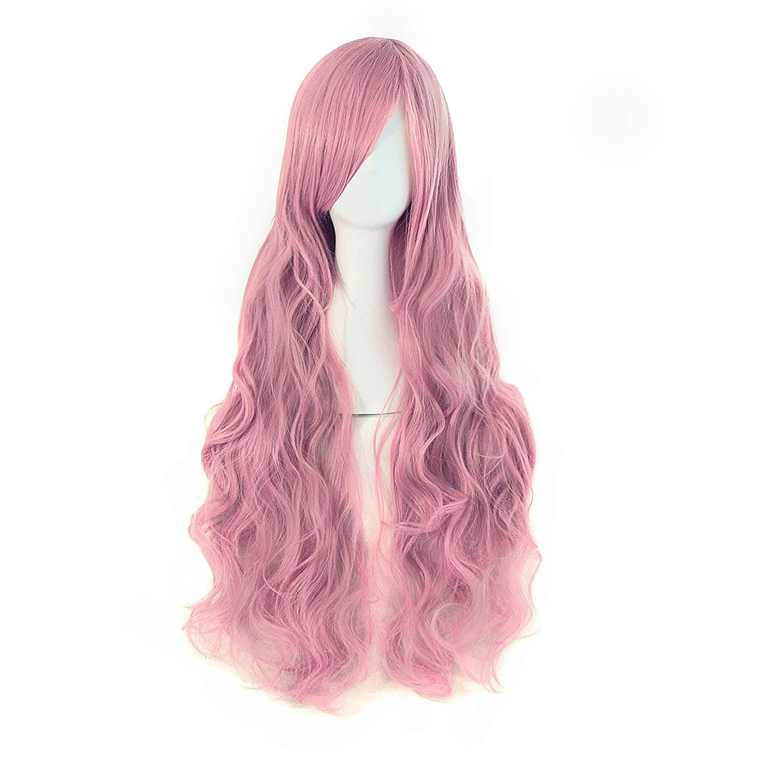 Wig Cap High Standard In Quality And Hygiene Synthetic None-lacewigs Golden Blonde Short 30cm Anime Cosplay Fancy Party Full Wig