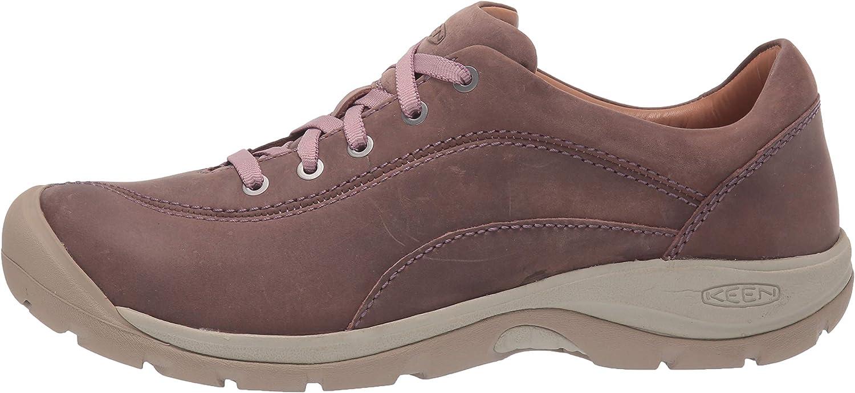 KEEN Womens Presidio II Hiking Shoes