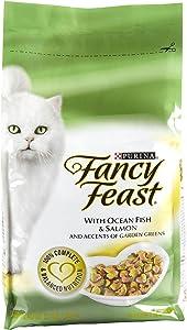 Fancy Feast Gourmet - Oceanfish & Salmon Formula