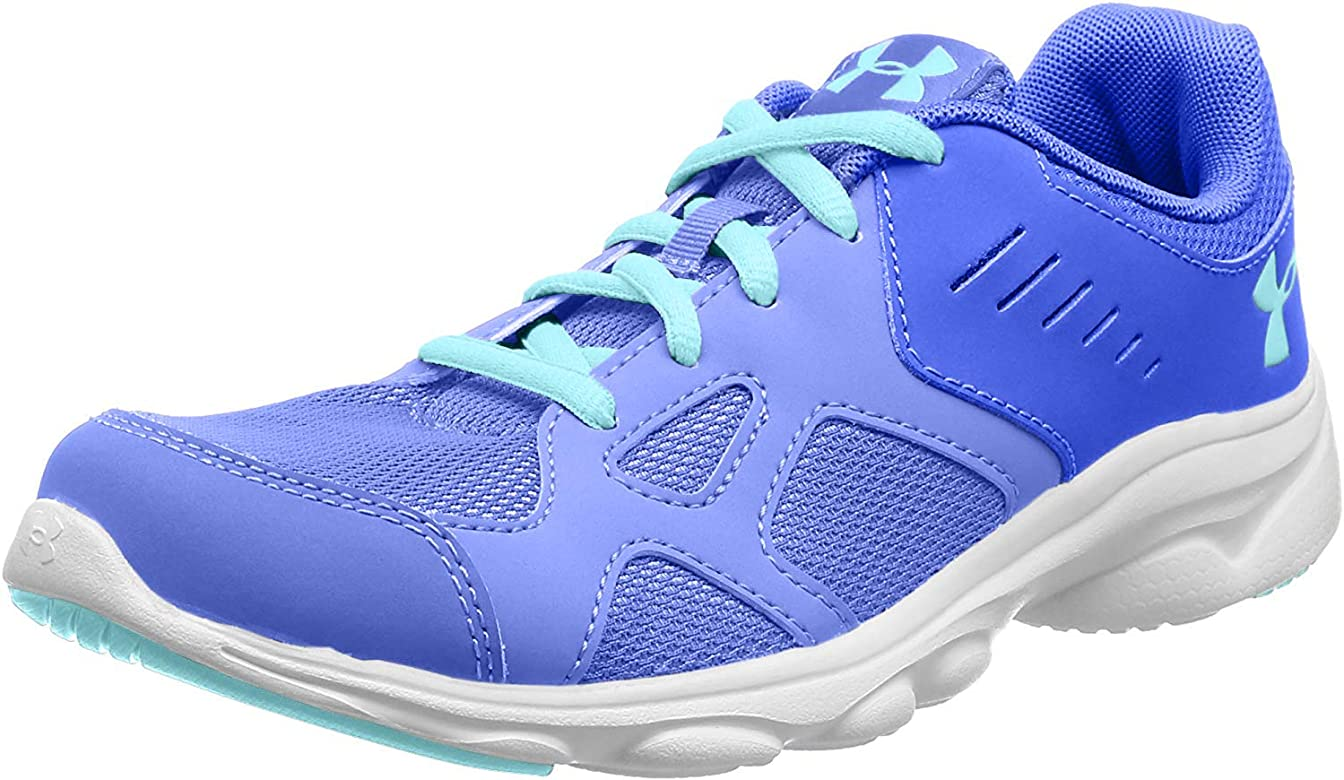 Under Armour UA GGS Pace RN, Zapatillas de Running para Niñas ...