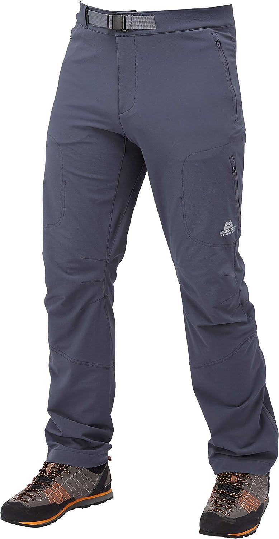 Mountain Equipment Mens Ibex Mountain Lightweight Windproof Softshell Pants