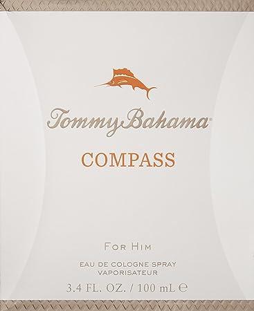 Tommy Bahama Compass Dopp Gift Set