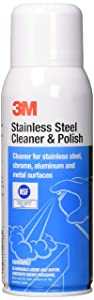 3M MMM59158-3M Stainless Steel Cleaner Polish