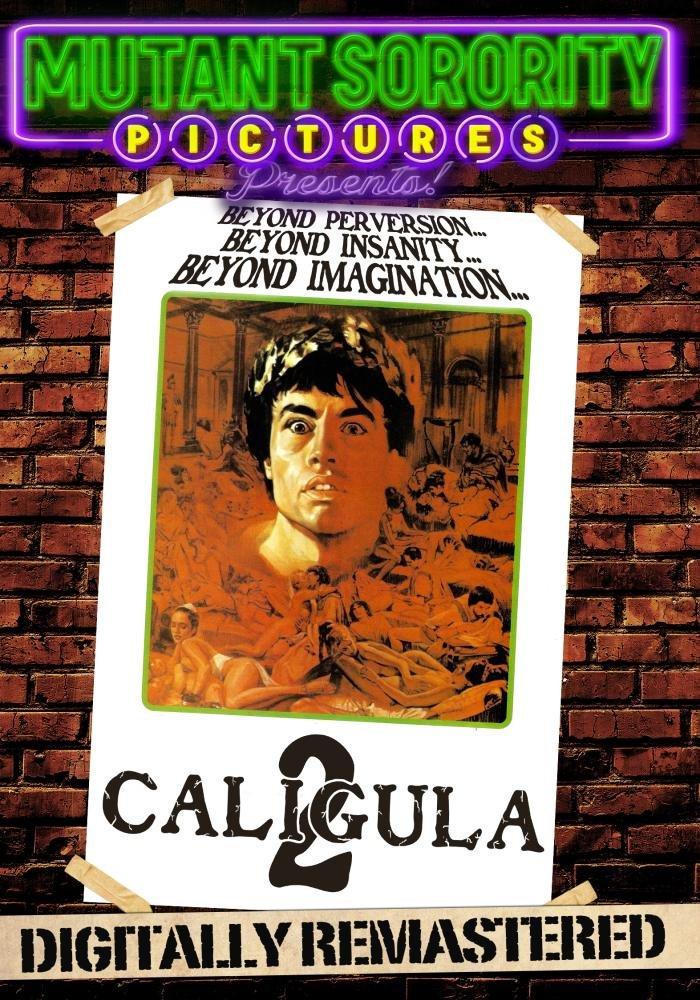 2 DOWNLOAD GRÁTIS FILME CALIGULA O