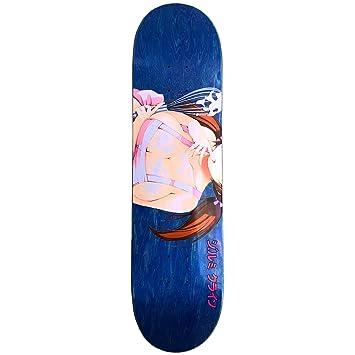Entertainment hookups skateboards