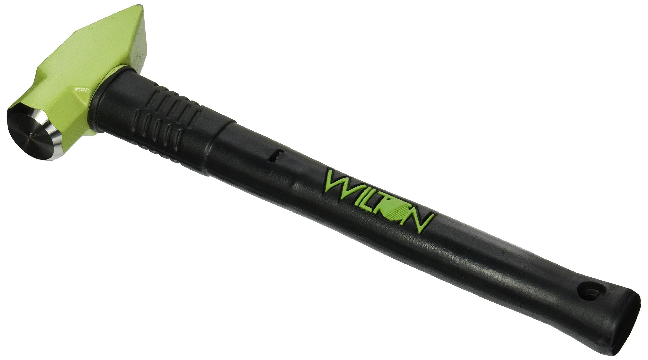 Wilton 30216 BASH Cross Pein Hammer 2lb Head, 16-Inches