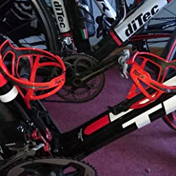 Technische Industrie Tacx Portabid/ón de ciclismo