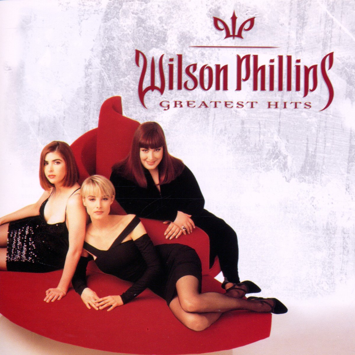 Wilson Phillips: Greatest Hits by Wilson Phillips