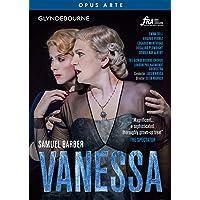 Samuel Barber: Vanessa (Glyndebourne)