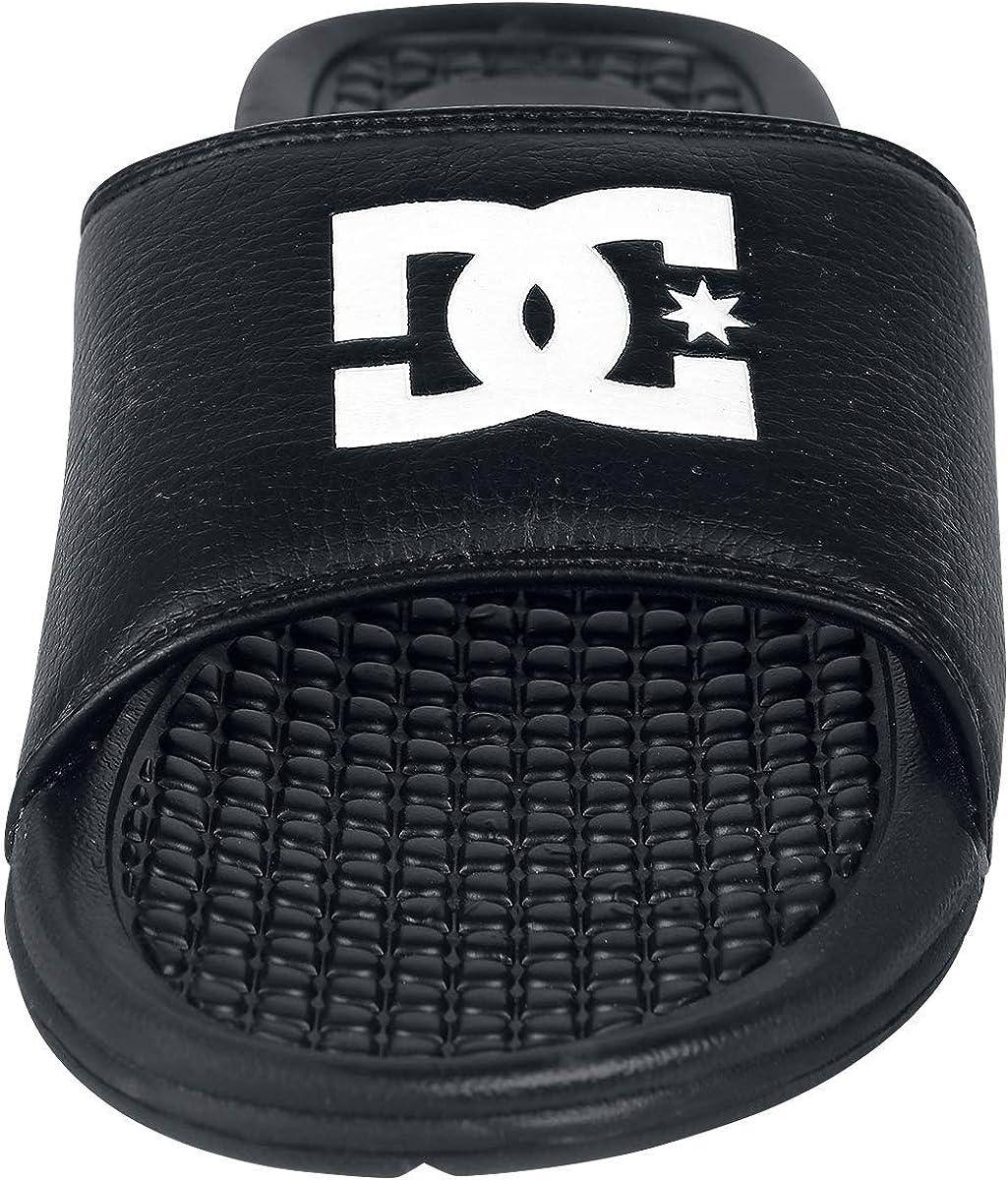 DC Shoes Mens Bolsa Flip Flops