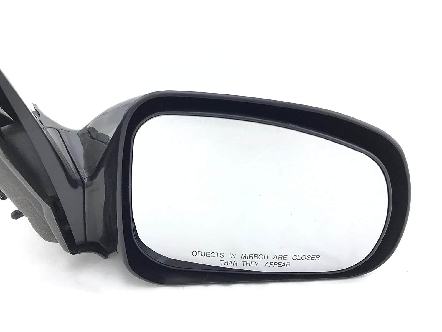 OE: GM1321279 | Right Outside Rear View Mirror Passenger Side Mirror for Pontiac GRAND PRIX 04-08 PWR N-HT MIR RH PTM Parts Link #: 15796389