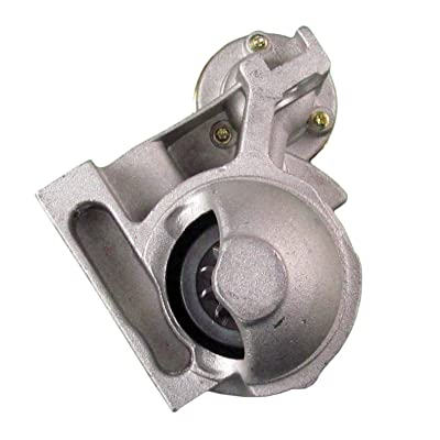 New Premium Starter fits Mercruiser OMC Volvo Penta Marine w GM 2.5L 3.0L 3.8L 4.3L 5.0L 5.7L Engines 9000822 12301334 2817056 930707 50-806963A2 50-806963A4 50-806965A2 50-806965A4 3850526 3854750: Automotive