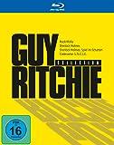 Guy Ritchie Collection (inkl. 4 Filme: Codename Uncle, RocknRolla, Sherlock Holmes, Sherlock Holmes: Spiel im Schatten)