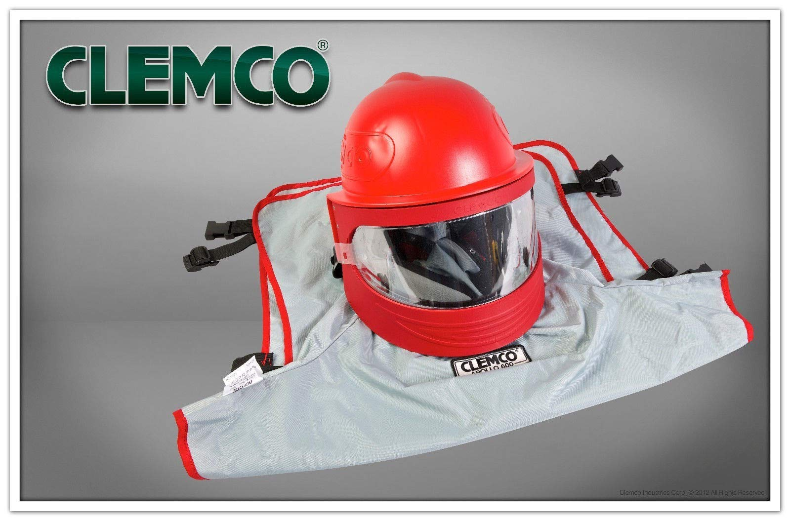 Clemco Apollo 600 HP