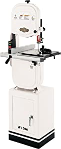 SHOP FOX® W1706 band saw