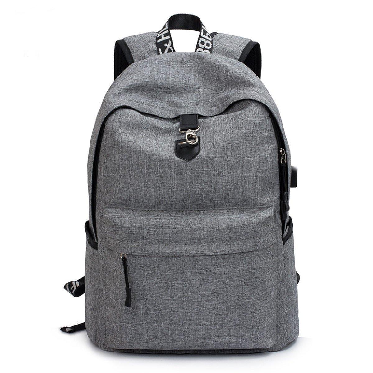 9163623583 Fournitures scolaires Cartables et sacs à dos BULAGE Sac épaules étudiant  Cartables Chargement USB Sacs à Dos Les Hommes ...