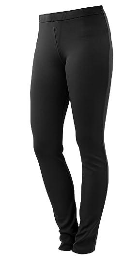 Newland Athleisure N4 5030, Technical Leggings Women, women s, Athleisure  N4 5030, black 7a9a7ecd04