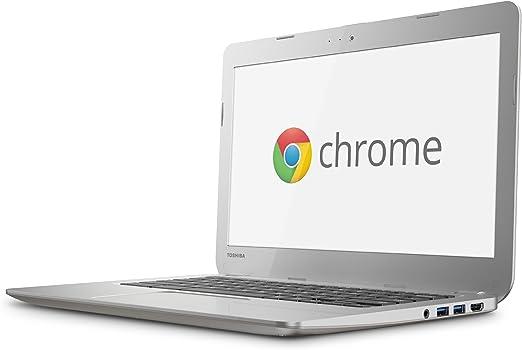 Toshiba ChromeBook - Portátil de 13.3