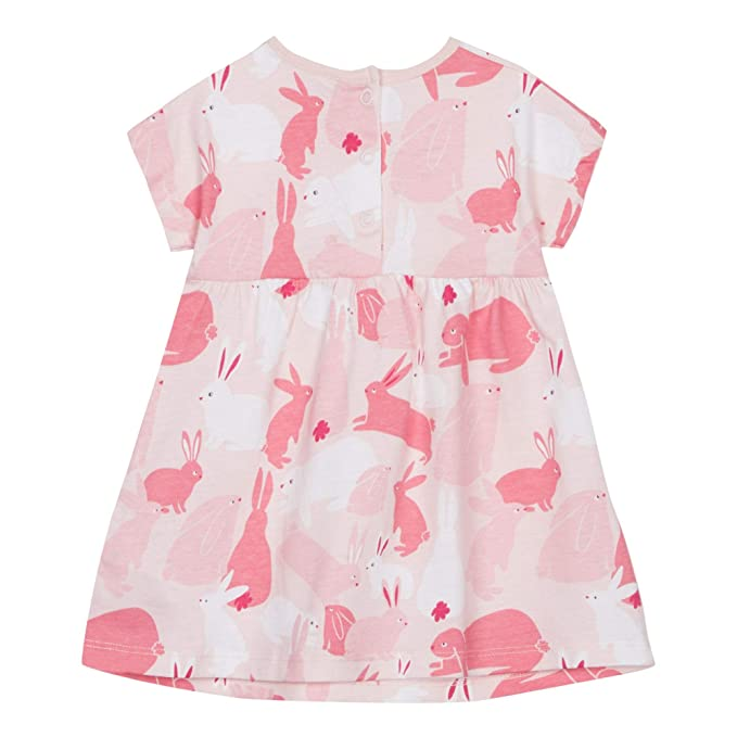 Bluezoo Kids Baby Girls/' Dino Print Dress
