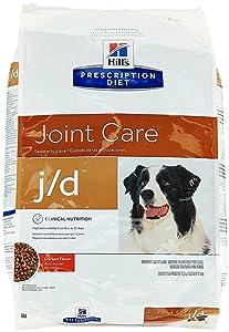 Hills J/D Mobility Formula Dog Food 27.5 lb