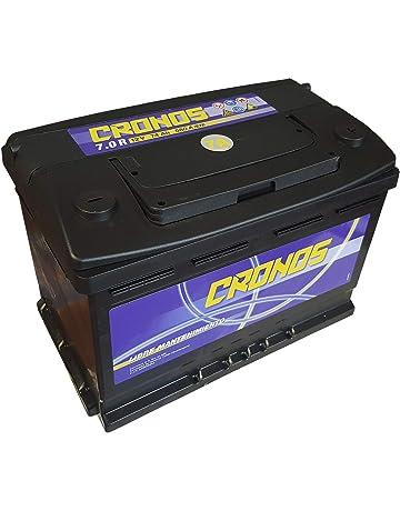 Baterías de coche | Amazon.es