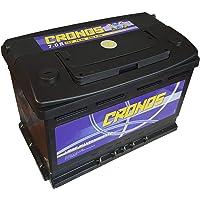 Batería de coche 74 Ah 680 Amp 24