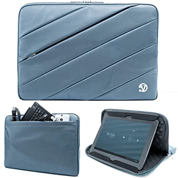 Amazon.com: 11.6 Inch Laptop Sleeve Stand Bag Compatible ...