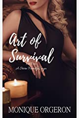 Art of Survival: Part Two (A Stern Family Saga Book 6) Kindle Edition