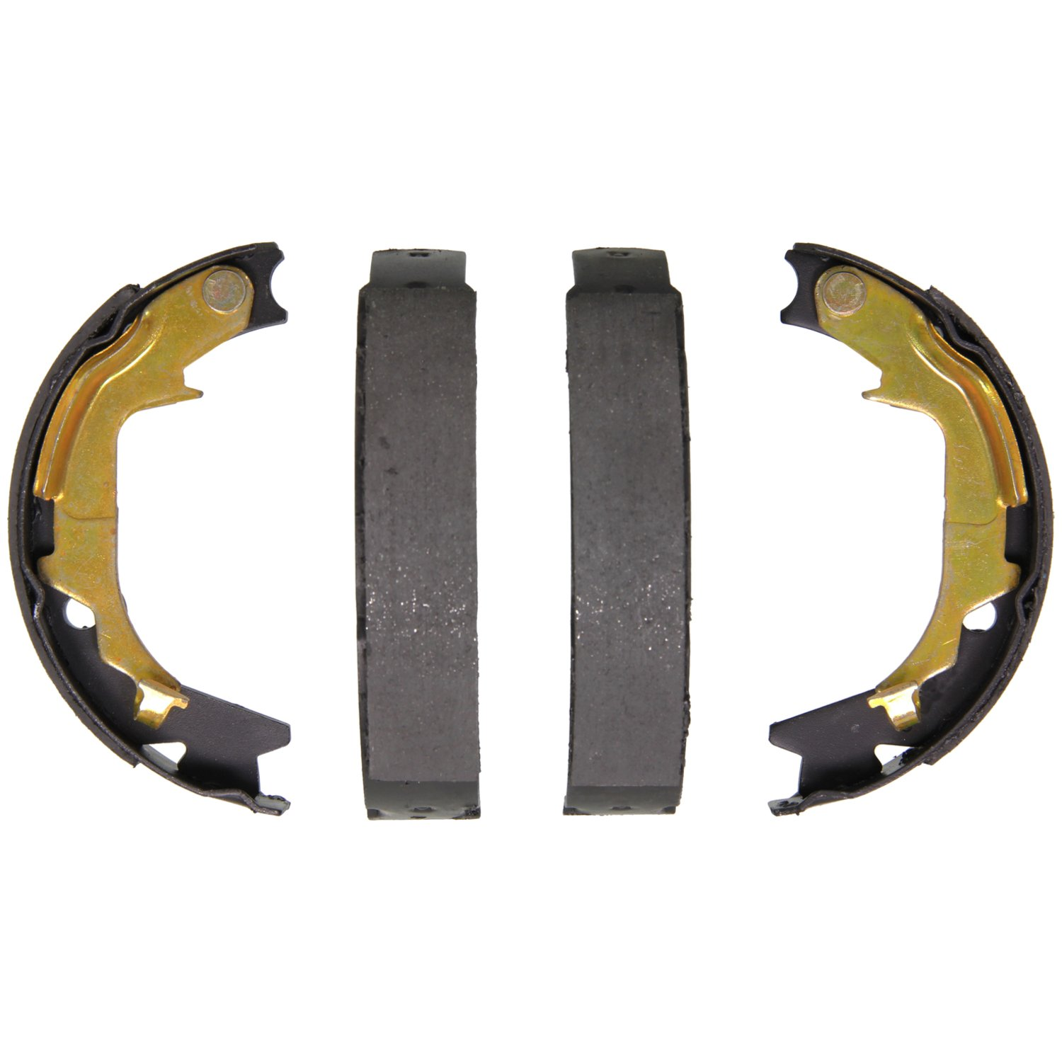 Wagner Z889 Parking Brake Shoe