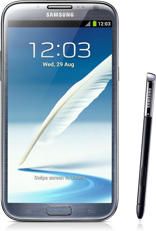 Samsung GT-N7100 Galaxy Note II: Amazon.es: Electrónica