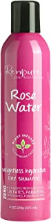 product image for Renpure plant-based Beauty Rose Water Weightless hydration dry Shampoo, 8 Oz
