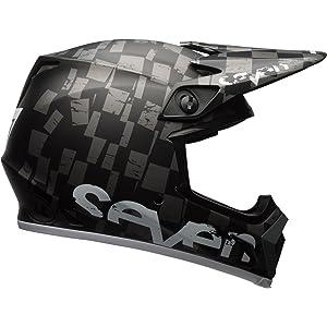 Bell MX-9 MIPS Seven Off-Road Motorcycle Helmet
