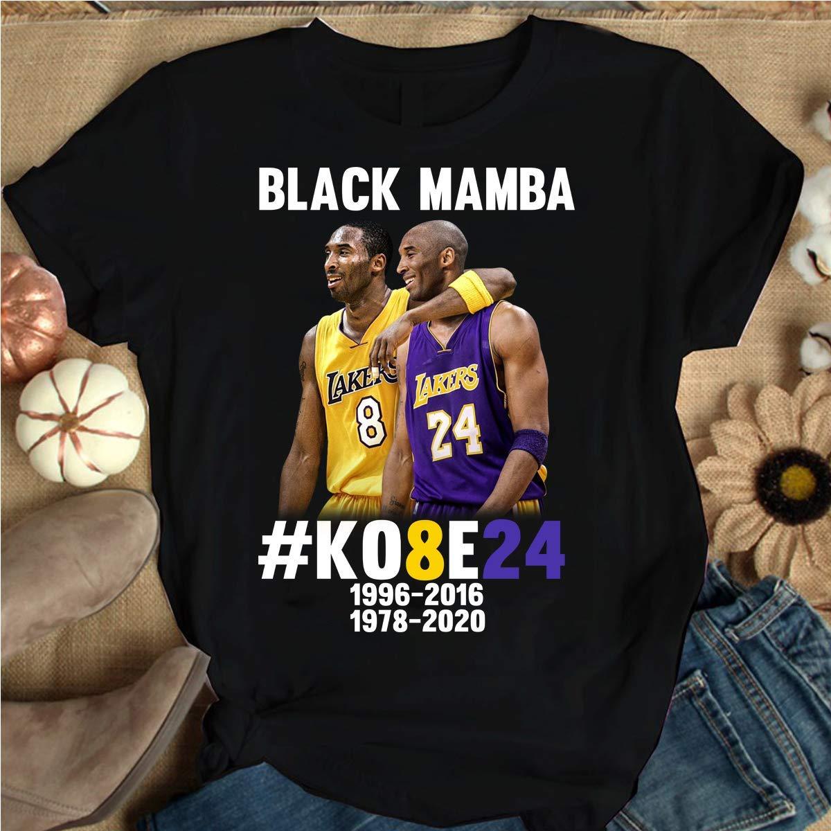 Rip-Kobe Legend Black Mamba Remembrance Mens Hoodie Stylish Sweatshirt